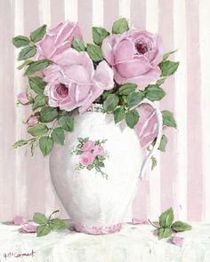 Regency Roses