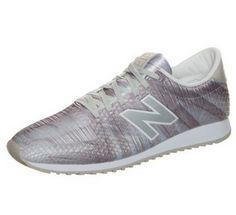 NEW BALANCE WL420-DMI-B Sneaker Damen