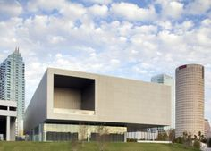 Tampa Museum of Art by Stanley Saitowitz | Natoma Architects