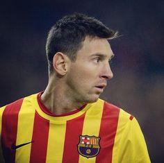 Leo Messi FC Barcelona