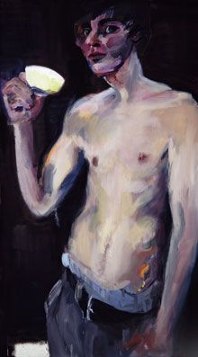 rainer fetting artist - Google Search