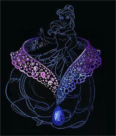 Chopard loves Disney Princess - Vogue.it