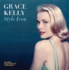 On the weekend, my friend Vera and I went to see the Grace Kelly: Style Icon exhibition at the Bendigo Art Gallery. Monte Carlo, Princesa Grace Kelly, Grace Kelly Style, Haute Couture Gowns, Vintage Glamour, Wedding Images, Classic Beauty, Her Style, Style Icons