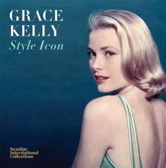 Grace Kelly @C.J. McPhail <3  Your wifey...the farmgirl version of Princess Grace :)