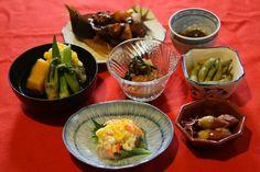 夜の料理 | 神楽坂 カド