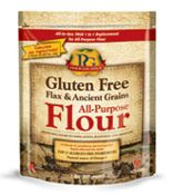 Premium Gold gluten-free flour is very good for a healthier GF flour mix and, is very versatile.  I always have a few bags in my pantry.