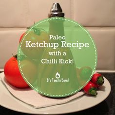 We've got the perfect Paleo friendly recipe that will satisfy all your ketchup cravings, with an authentic sweet and tangy taste. Sauce up savoury dishes and snacks in an instant – this tastes so good, you'll want to keep a batch at hand for those last-minute ketchup emergencies so you're never caught short!