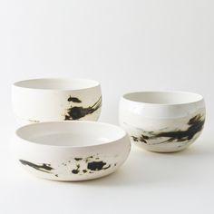 studio joo porcelain bowls