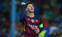 Column: Barcelona draw only delays the inevitable in La Liga = For about twenty-four hours there, the league was done. Following a late ten-minute onslaught that saw a Lazarus-like Sporting Gijon snatch all three points away from Atletico Madrid at the Molinon on Saturday, the.....