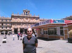 35 Feria Municipal del Libro de Salamanca