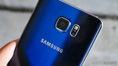 Its not a phone its a Galaxy: Samsungs latest ads take it to Apple