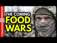 Survival Videos, Survival Food, Survival Prepping, Emergency Food Supply, Emergency Preparedness Kit, Freeze Drying Food, Canning, Foods, Youtube