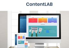 ContentLAB Software is Best Powerfull Software to find, customize and publish unlimited fresh content in any niche to multiple sites & social media easy and monetize your content on complete autopilot The post ContentLab appeared first on DiscountSAAS. Marketing Software, Internet Marketing, Grammar Check, Search Tool, Seo Tools, Competitor Analysis, Cloud Based, Online Business, Social Media