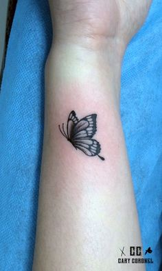 Butterfly tattoo - Butterfly tattoo The Effective Pictures We Offer You About snake tattoo A quality picture can tell - Key Tattoos, Wrist Tattoos, Finger Tattoos, Unique Tattoos, Cute Tattoos, Beautiful Tattoos, Arm Tattoo, Black Tattoos, Body Art Tattoos