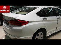 http://www.youtube.com/watch?v=Hl3yyZFWga0 Honda City 2014 all new Diesel edition