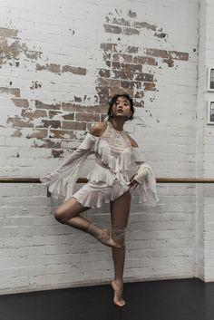 MARGARET_ZHANG_BALLET_Swan_Song