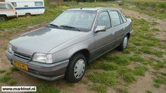 Privé, Opel Kadett , ja ook zo een als deze, p-)  shame