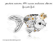 Pandora Autumn 2016 Russia Exclusive