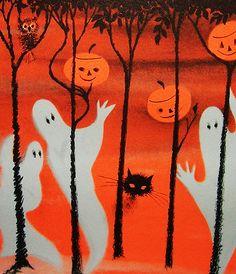 rogerwilkerson:  Ghosts