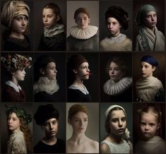 Ode to Rembrandt by Rudi Huisman