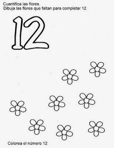 Resultado de imagen de actividades para completar 12 elementos