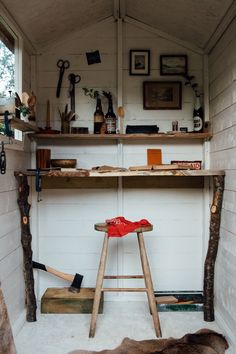 Swedish-style-garden-shed-makeover-with-B-and-Q-17.jpg (900×1350)