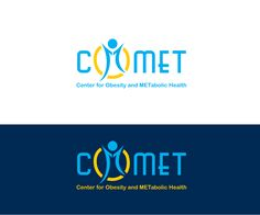 Create a symbol for COMET that conveys treatment and research into obesity by MasterPieces