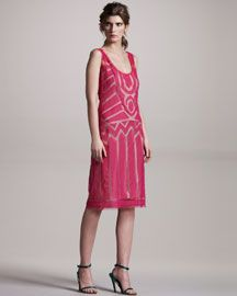 inspiration from the '20s   Alberta Ferretti