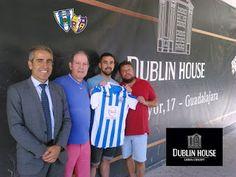 Equipo de fútbol de Guadalajara (España): ÁLVARO BAEZA FIRMA SU RENOVACIÓN CON EL HOGAR ALCA...