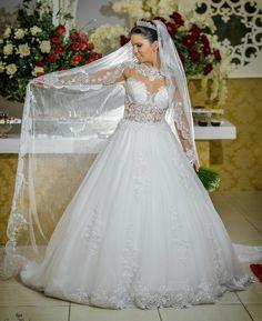 Novia 353 Mejores De Wedding Vestidos Imágenes HermososDream bgf76y