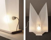 Table Lamp - PARABOLICA