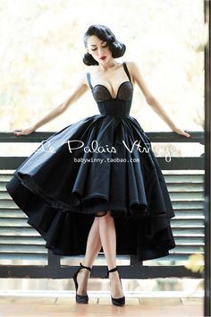 Le Palais Vintage limited grace amazing heavy corset type fishbone dovetail big puff dress/ ball bown