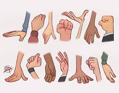 "Képtalálat a következőre: ""hand reference"" Hand Drawing Reference, Anatomy Reference, Pose Reference, Reference Images, Character Drawing, Character Illustration, Drawing Practice, Animation, Character Design References"