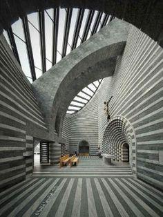Church of San Giovanni Battista by geneva