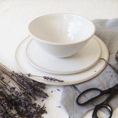 Silverlake Dinner Set - Classic White – Shoppe by Amber Interiors