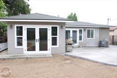Addition by Supreme Remodeling Pasadena CA 2015