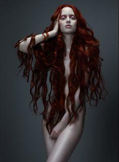 Red-Hair-Girls