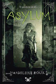 epublibre - Asylum 250 juvenil, terror.
