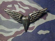 Lithuania Basic Parachute Jump wings