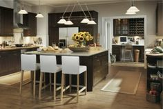 Kitchen ikea kitchen Design Ideas, Pictures, Remodel and Decor