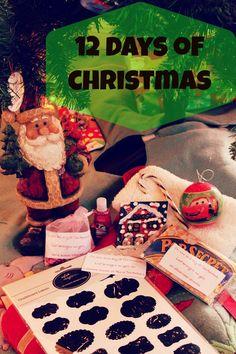 12 Day of Christmas