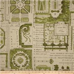 Lacefield Jardin Basil
