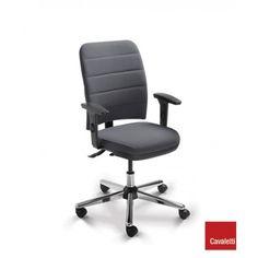 Cadeira Executiva Soft 16503 - Cavaletti  http://mundialcadeiras.com.br/Soft-16503-SRE-SL-New-PU