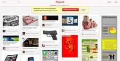 How to get more re-pins - Pinterest is now the third most-popular social network in the U.S. The best part about Pinterest is that it is an image-driven site, and people love browsin