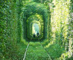 """the tunnel of love"", Ukraine"