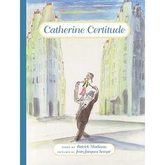 Catherine Certitude at Bas Bleu | UK0812