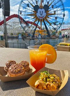 Guide to Disney California Adventure Food and Wine Festival - by Undercover Tourist. #disney #disneycaliforniaadventure
