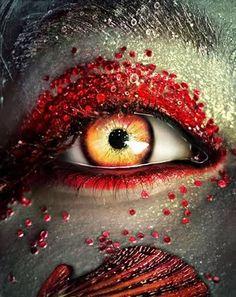 signo cancer en ojo