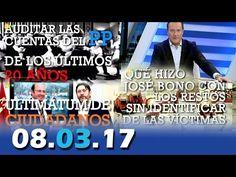 PP vs C's: Auditoria Cuentas PP Ultimatum C's Region Murcia  Cougar…!!!! | Saber te  hace  libre..SOPLOS DE VIDA