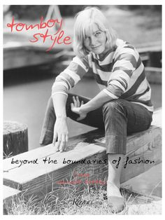 Tomboy Style: Beyond the Boundaries of Fashion by Rizzoli on Gilt Home